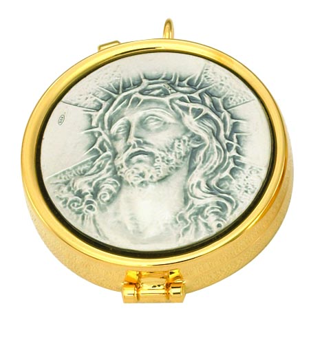 Communion pyx