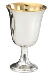 Communion Cup in Brite Star Finish