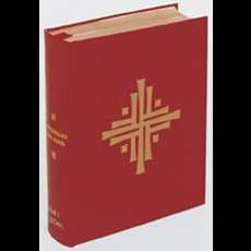 Lectionary for Mass, CLASSIC EDITION, Volume II: Year I Weekdays