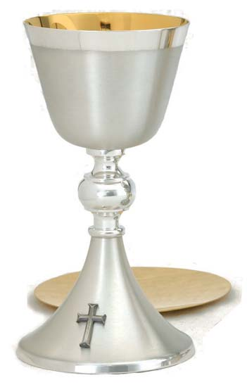 Chalice w/ scale