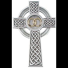 "8"" Celtic Cross"