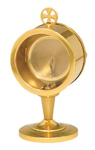 Chapel Monstrance