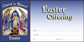 Orthodox Easter Offering Enve