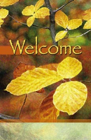 Welcome Bulletin