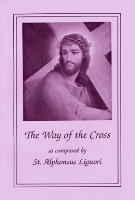 St Alphonsus Way Of Cross Lp