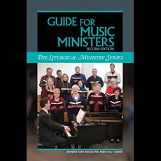 Guide for Music Ministers