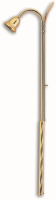35 in. All Brass Lighter/Snuffer