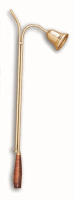 24 in. Candlelighter with Large Bell Snuffer