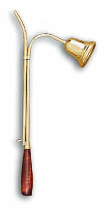 12 in. Candlelighter with Large Bell Snuffer