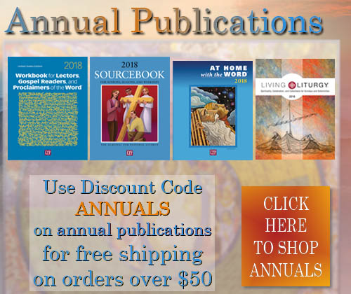 Annual Publications for 2018 for Sale