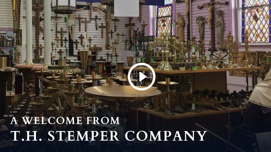 Welcome to T.H. Stemper Co.