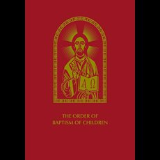 Order of Baptism for Children