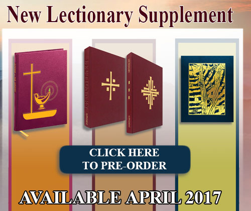 New Lectionary Supplement