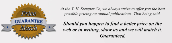 T.H. Stemper Price Match Guarantee