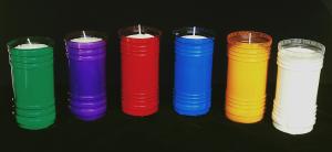 Church candles | Altar candles | Paschal candles | Vigil ...