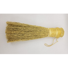 Handmade Broom Sprinkler