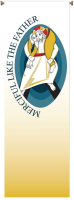 Extraordinary Jubilee Year of Mercy Banner