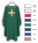 Chasubles by Beau Veste