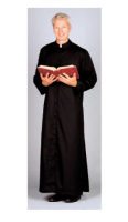 Affordable Cassock for Priests and Adult Servers