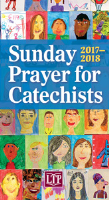 Sunday Prayer for Catechists 2017 - 2018