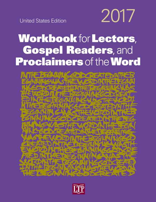 Workbook for Lectors and Gospel Readers 2017: RNAB U.S. edition