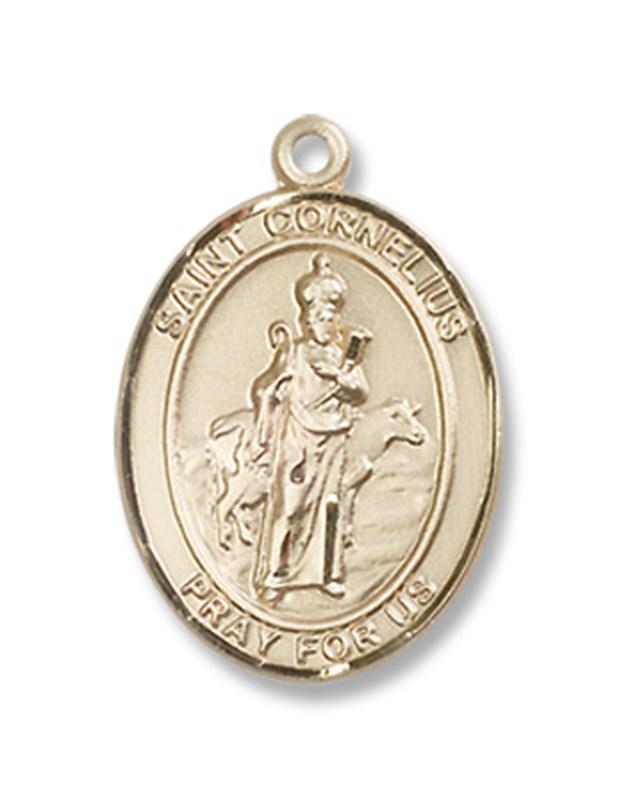 St. Cornelius Pendant