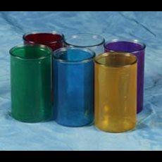 1 Dozen Reusable Glass Globes